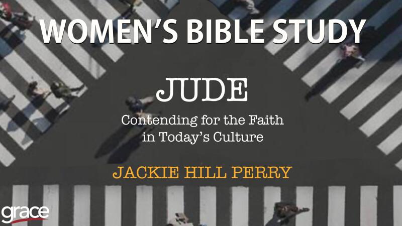 Women's Zoom Fall Bible Study