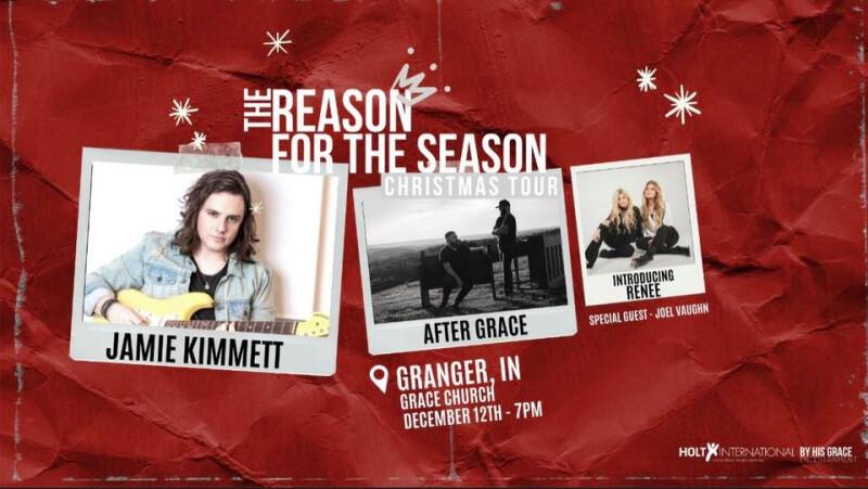 Reason For The Season Christmas Concert