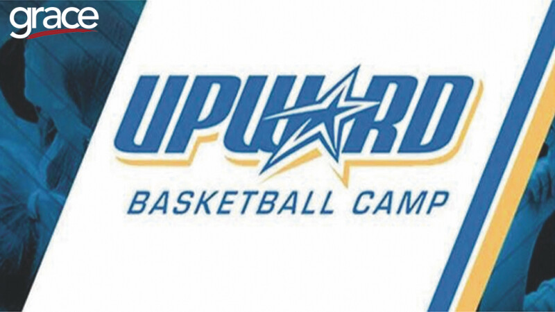 Upward Basketball Camp