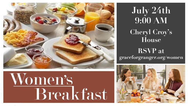 Women's Breakfast
